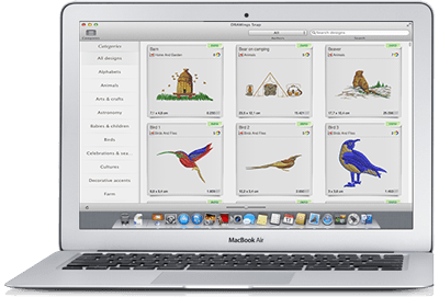 DRAWings Snap on MAC OS X- Coming soon